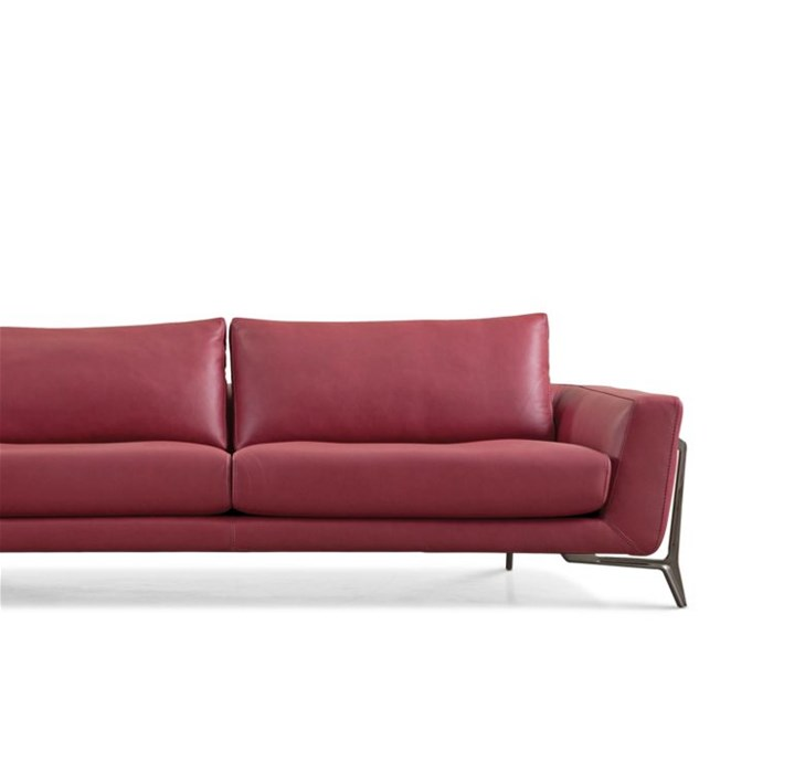 Allusion large 3 seater sofa