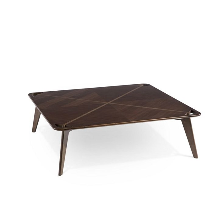 Diagonale cocktail table