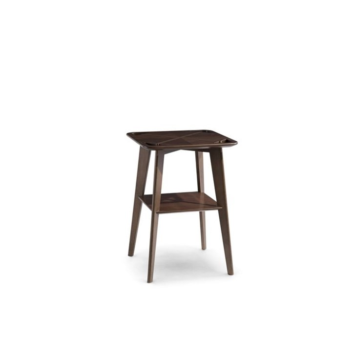Palis end table