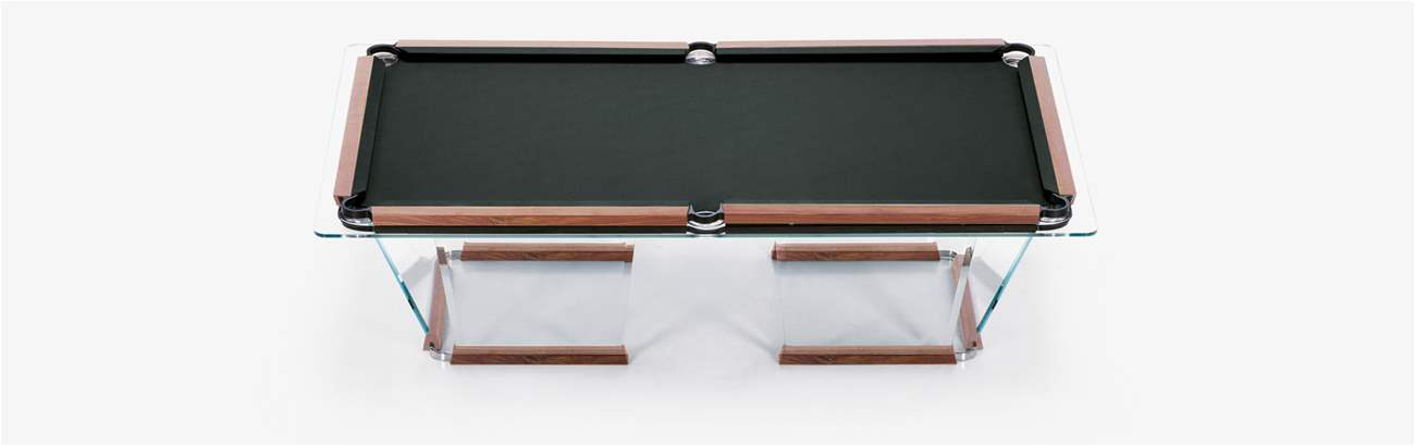 T1.2 Pool Table Wood