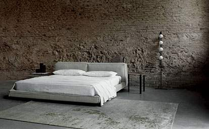 NeoWall Bed