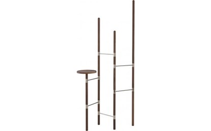 Clothes stand: estanda