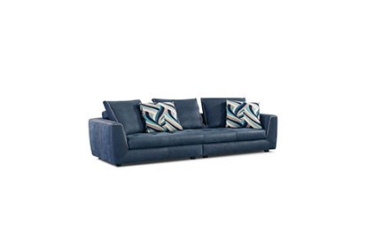 Uptown large 4 seater sofa