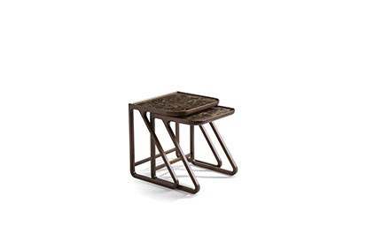Repertoire nesting tables