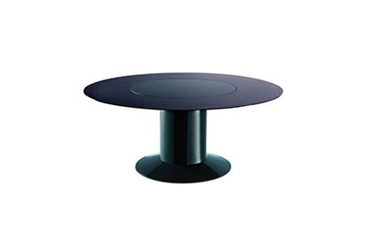 Jean nouvel li-da dining table