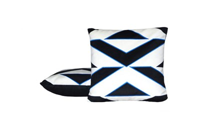 Barcelone cushion