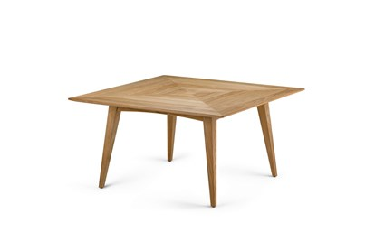 Barcelona low dining table