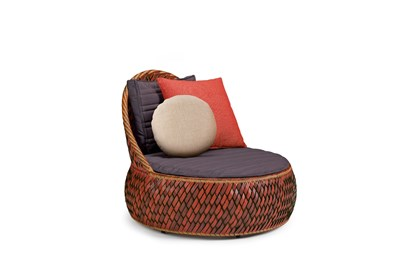Dala lounge chair
