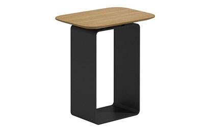 Clamp High Side Table