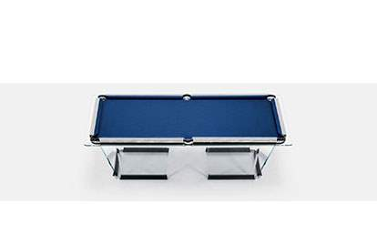 T1.2 Pool Table Chrome