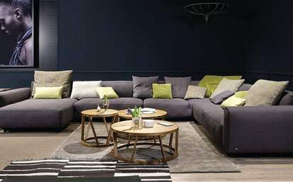 Vero sofa design rolf benz Ideas Rolf Benz Teno Turbosquid Rolf Benz Le Cercle