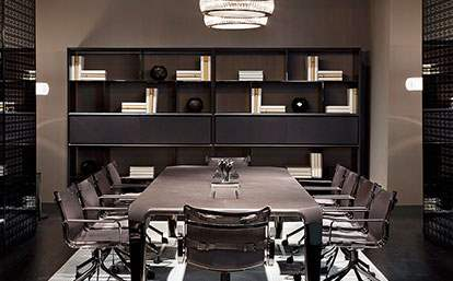 Serengeti Conference Table